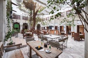 XVA Art Hotel - Dubai