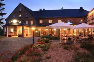Hotel Am hohen Hahn