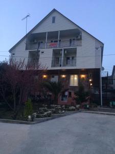 Гостевой дом Морской Бриг