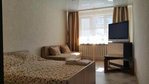 Apartment on Solnechmyi 3 - Kuytun