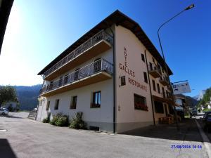Hotel Galles - Cercivento