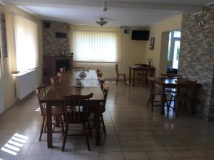 Pensiunea Casa Diaspora, Bed & Breakfast  Târgu Jiu - big - 136