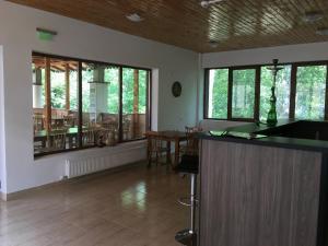 Pensiunea Casa Diaspora, Bed & Breakfast  Târgu Jiu - big - 133