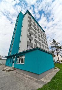 Hotelak Martinov