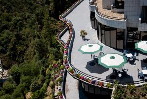 Hotel Miracorgo, Hotely  Vila Real - big - 57