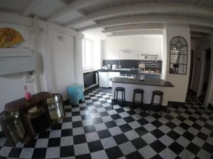 Genova Deluxe - AbcAlberghi.com