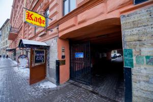 RiverSide Hostel Moyka, Hostels  Saint Petersburg - big - 13