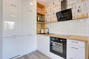 Good Morning Torun & Nice Apartment