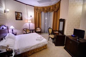 Hotel Carol, Hotels  Constanţa - big - 28