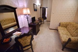 Hotel Carol, Szállodák  Konstanca - big - 11