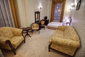 Hotel Carol, Hotels  Constanţa - big - 20