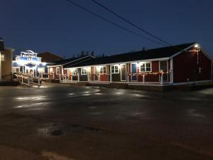 Seaport Inn, Hotels  Port Union - big - 28