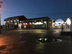 Seaport Inn, Hotels  Port Union - big - 29