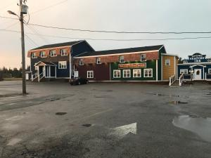 Seaport Inn, Hotels  Port Union - big - 1