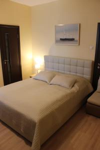 Apartment Ausra, Апартаменты  Нида - big - 12