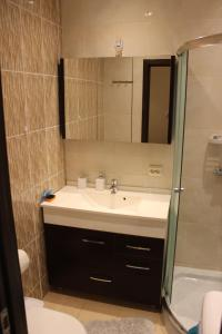 Apartment Ausra, Апартаменты  Нида - big - 20