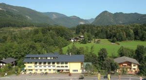 Accommodation in Lofer