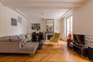 obrázek - Veeve - Style near Parc Monceau