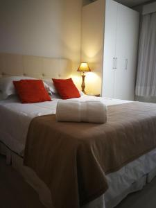 Realty PY Villa Morra, Апартаменты  Асунсьон - big - 3