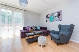 Top Location Apartment - Sopot