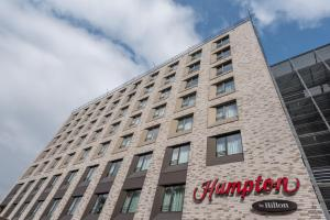 Hampton By Hilton Frankfurt City Centre East - Francfort-sur-le-Main