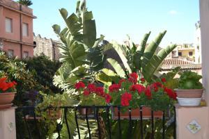 La Terrazza sul Giardino - AbcAlberghi.com