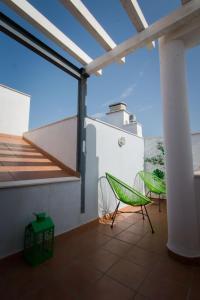 Holidays2Malaga Studios Juan de Mena, Apartmanok  Málaga - big - 41