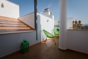 Holidays2Malaga Studios Juan de Mena, Apartmanok  Málaga - big - 39