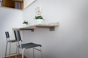 Holidays2Malaga Studios Juan de Mena, Appartamenti  Malaga - big - 7