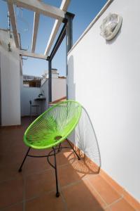 Holidays2Malaga Studios Juan de Mena, Appartamenti  Malaga - big - 8