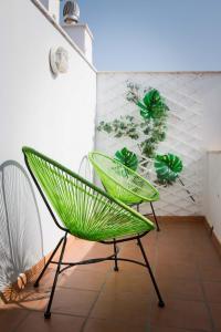 Holidays2Malaga Studios Juan de Mena, Appartamenti - Malaga