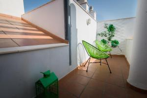 Holidays2Malaga Studios Juan de Mena, Apartmány  Málaga - big - 8