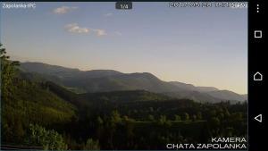 Chata Zapolanka