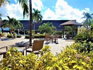 Dolphin Key Resort - Cape Coral, Курортные отели  Кейп-Корал - big - 33