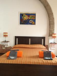 Casa Arancia a due passi dal mare - AbcAlberghi.com