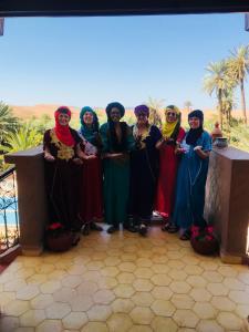 Riad Dar Bab Todra, Riads  Tinghir - big - 104