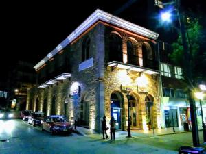 Hostels e Albergues - Chios City Inn