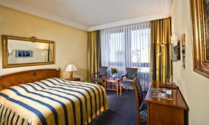 Hotel Mondial am Kurfürstendamm, Отели  Берлин - big - 32
