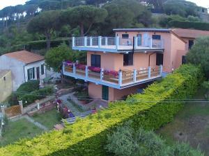 Villino San Mamiliano - AbcAlberghi.com