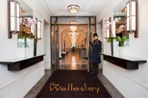 The Wellesley (5 of 82)