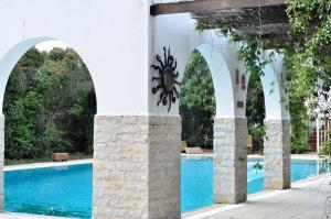 Drosia villa sleeps 10 - Loukísia