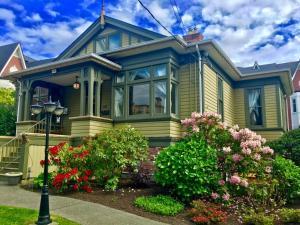 Robert Porter House Inn - Accommodation - Victoria