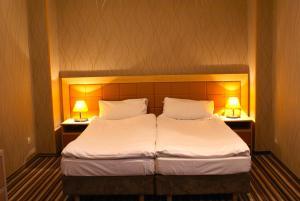 Hotel Julian - Freudenfeld