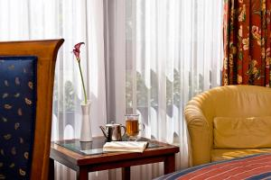 Hotel Mondial am Kurfürstendamm, Szállodák  Berlin - big - 6