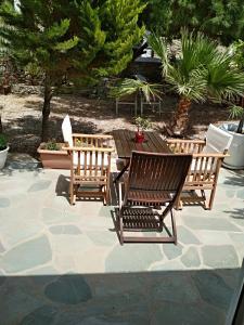 Sourmeli Garden Hotel, Hotel  Città di Mykonos - big - 6