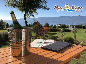 Accommodation in Los Lagos