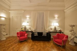 Palazzo Lombardo - AbcAlberghi.com