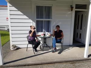 Coromandel Cottages, Motelek  Coromandel Town - big - 19