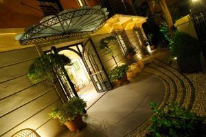 Auberges de jeunesse - Residence Villa Firenze