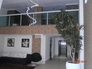 Residence Premium, Apartments  Mongaguá - big - 18